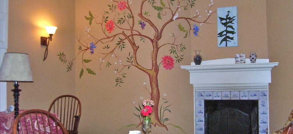 Tree of Life- Brunswick Inn