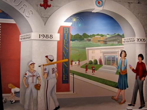 Calumet Mural 3