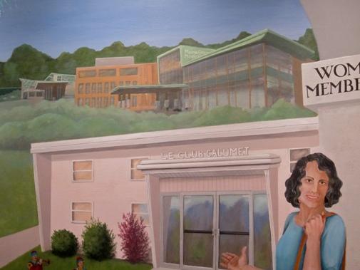 Calumet Mural 4