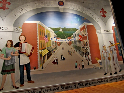 Calumet Mural 7
