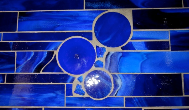 custom cobalt backsplash jane burke murals